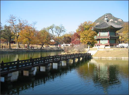Lotte World is a theme park