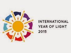2015-   Año Internacional de la Luz y las Tecnologías Basadas en la Luz     -