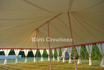 Buy Maharaja Tent