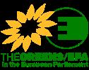 Gruppo dei VERDI al PARLAMENTO EUROPEO