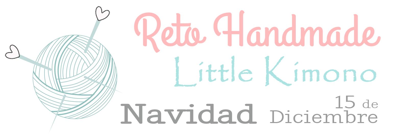 Reto Handmade Navidad!