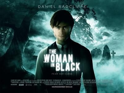 the woman in black movie quotes
