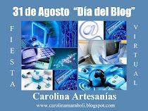 Celebramos el Día del Blog