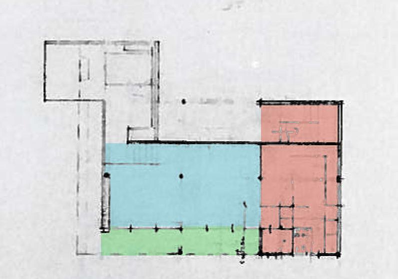 eileen gray e1027 floor plan - photo #19