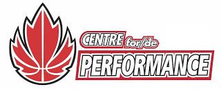 Centre for Performance Program