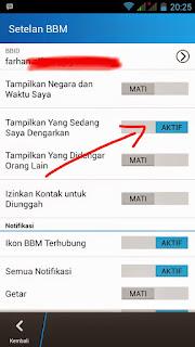 Download BBM Untuk Android Versi Terbaru 2.6.0.28 APK