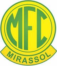 Distintivo do Mirassol