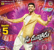 Speedunnodu movie wallpapers-thumbnail-3