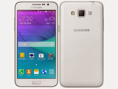 Samsung Galaxy Grand Max:(launched: 17/02/2015)