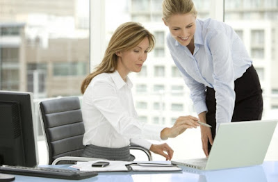 Memilih partner bisnis