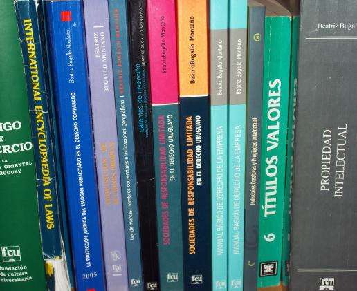 Libros de mi autoría