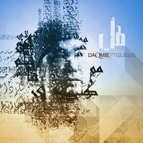 Daqmie - Maulaya MP3