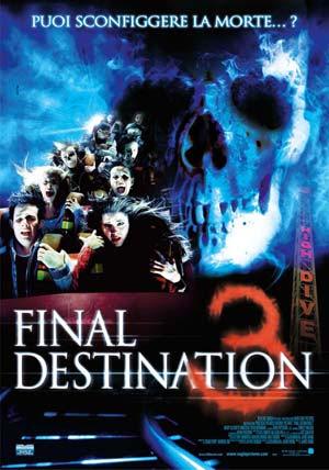 Mục tiêu cuối cùng 3 - Final Destination 3
