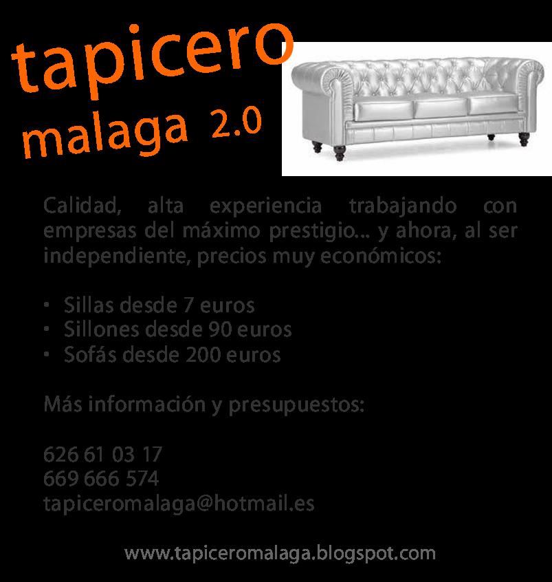Tapicero m laga - Tapiceros en malaga ...
