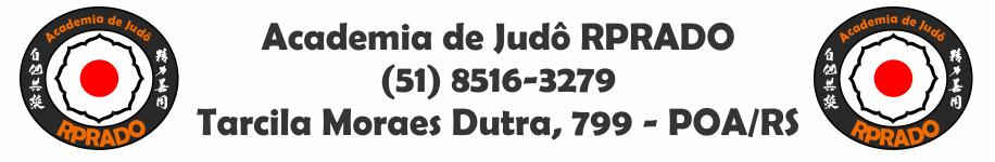 Academia de Judô RPRADO