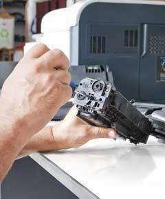 Cara Memperbaiki Kerusakan Pada Printer