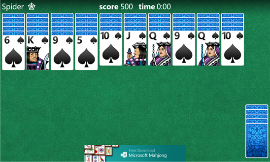 Free PC games for Windows Phone 8 : Solitaire, Minesweeper and Mahjong available now for your Nokia Lumia 520, Lumia 620 and other WP8 devices