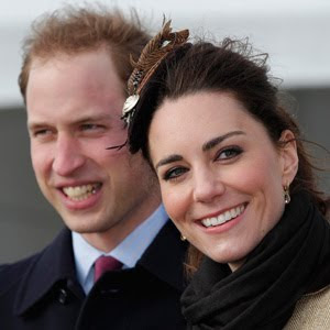 Royal Wedding, Marriage of Kate and William Wallpaper