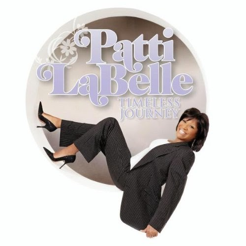 It's a NEW DAY - Ms. Patti LaBelle