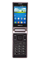Samsung Hennessy SHV-W789