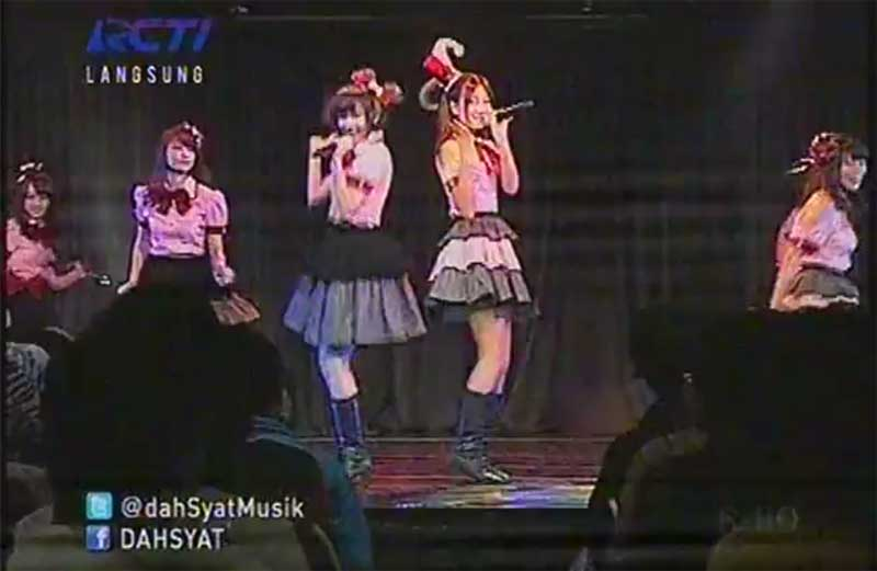 "Download Lagu JKT48 ""Namida Surprise"" [CLEAN] + Lirik"