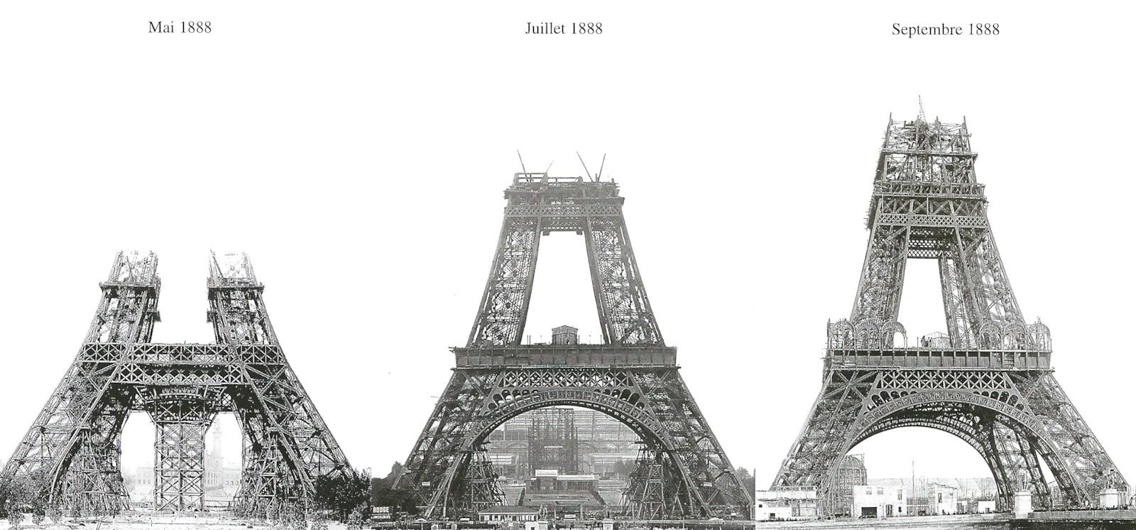 My Favorite Views France Paris Folded Postcard Of