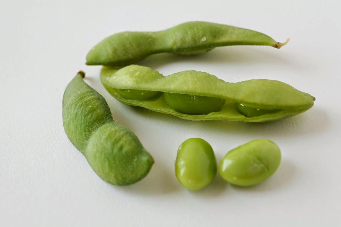 El valor nutricional de la soja
