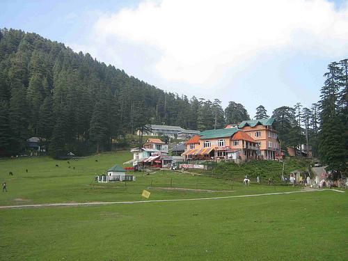 Himachal Pradesh Tourism Himachal Pradesh Tourist Places