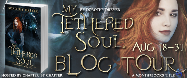 My Tethered Soul Blog Tour