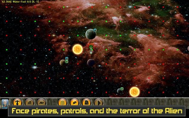 Star Traders RPG Elite apk download screenshot