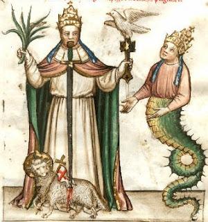 El Papado y el Anticristo