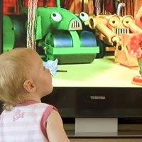 Dampak Anak Terlalu Banyak Nonton TV