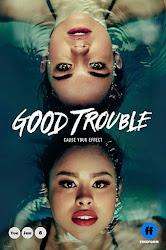 Good Trouble online