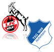 Live Stream FC Köln - TSG Hoffenheim