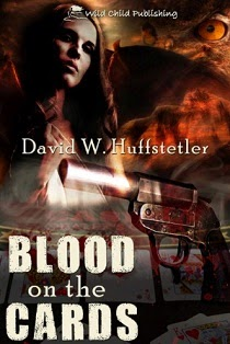 David Huffstetler's BLOOD ON THE CARDS