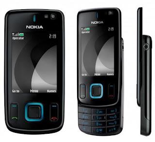 Daftar Harga Nokia Terbaru 2013