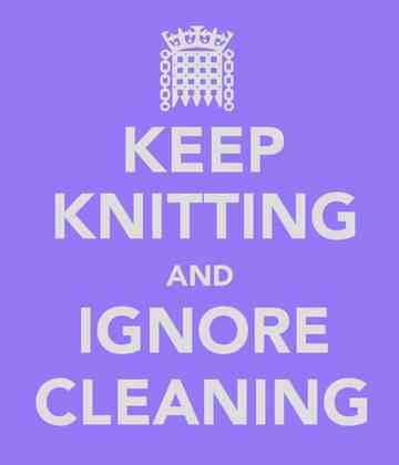 kittys handmade knitting