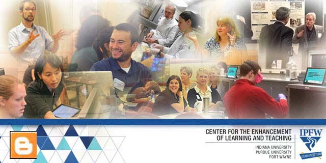 IPFW Center for the <br>Enhancement of Learning and Teaching