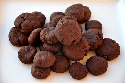 Elisabeth S Chocolate Trifles  X G