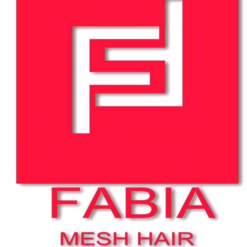 Fabia Mesh Hair
