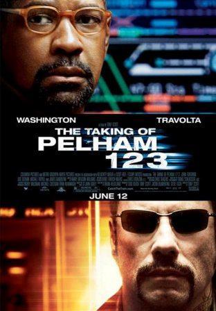 The Taking of Pelham 1 2 3 (2009) BRRip 720P Dual Audio ESubs