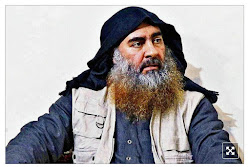 The Baghdadi Scam - So much wrong here
