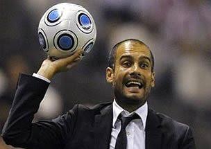 Duras declaraciones de Guardiola contra Mourinho