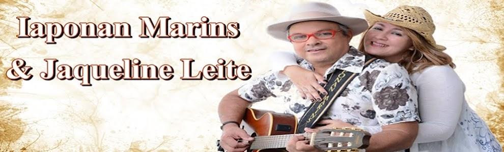 Iaponan Marins, Jaqueline Leite & Banda