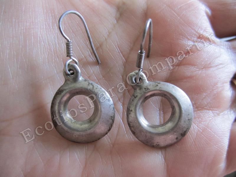 Ecotips para compartir c mo limpiar la plata - Como limpiar la plata para que brille ...