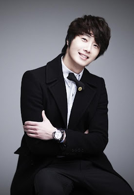 Jung il Woo, Cool Guys Hot Ramen