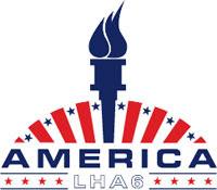 Precommissioning Unit America LHA 6