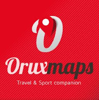 Descargate Oruxmaps