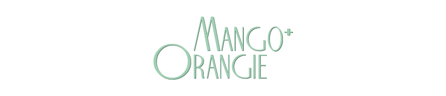 Mango+Orangie