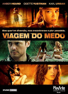 Download Viagem do Medo DVDRip Dual Audio e RMVB Dublado